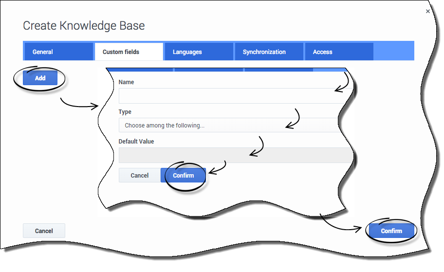 CreateKnowledgeBase CustomFields01CLOUD.png
