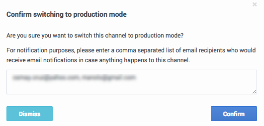Hub production mode email list.png