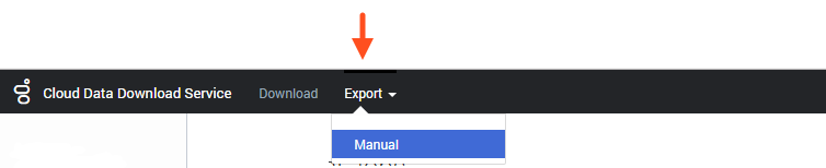 CDDS export manual nav.png