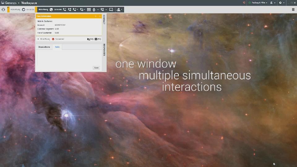 What is Workspace Desktop Edition?