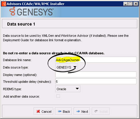 Pma least-privilege installer-examples oracle genesys-datasource 852.png